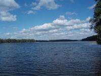 Jezioro Marksoby